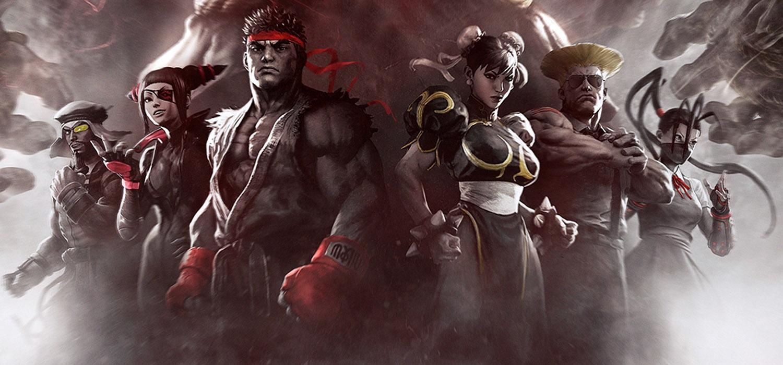 Street Fighter V má fixnutý netcode… fanouškovským modem