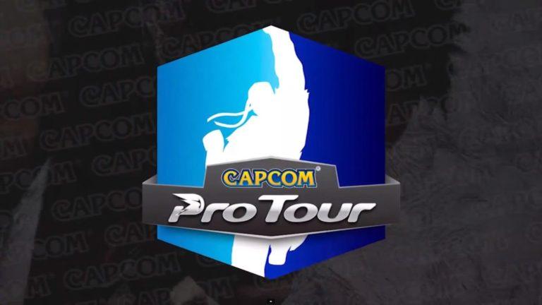 Capcom Pro Tour 2020? Online!
