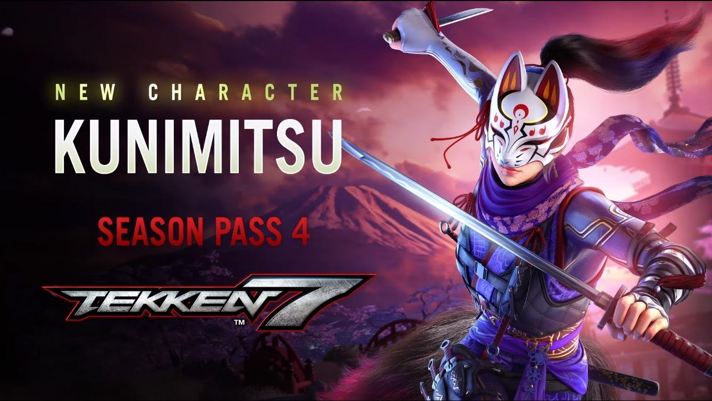 Tekken 7 dostane zítra patch v4.01